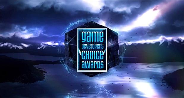 نامزدهای دریافت جایزه بهترین بازی سال ۲۰۱۵ از نگاه توسعهدهندگان