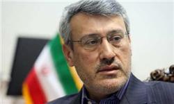 پیام جالب بعیدی نژاد برای ملت ایران
