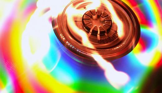 سونی و پاناسونیک به دنبال دیسک هایی با ظرفیت 1 ترابایت!