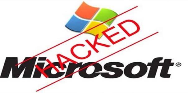 هک سیستم رمزگذاری مایکروسافت ظرف چند ثانیه