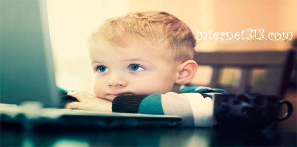 امنیت و حریم خصوصی کودکان درشبکههای اجتماعی