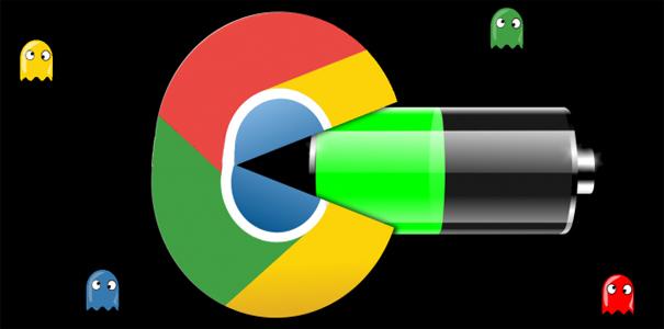 گوگل کروم ، قاتل باتری لپ تاپ شما !