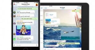 آموزش خارج شدن از اکانت تلگرام(تصویری)
