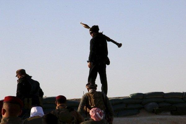 داعش به دنبال حملات تروریستی در اروپاست