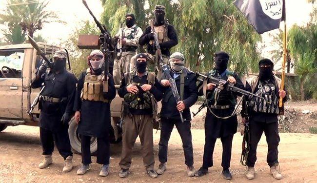 هشدار داعش به حملات در خاک آمریکا