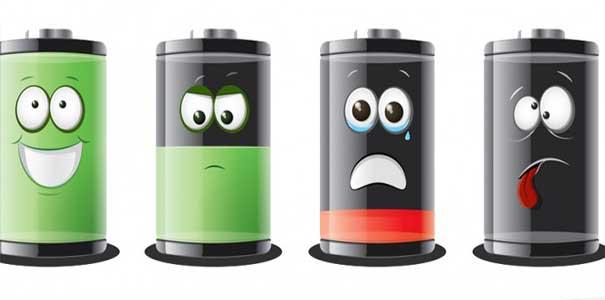 نرم افزار بهینه سازی و افزایش عمر باتری