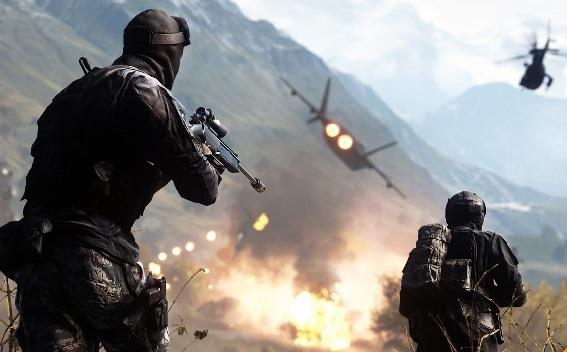 Battlefield 5 حالا تمام تمرکز DICE را به خود معطوف کرده؛ محتویات جدیدی برای نسخه قبلی منتشر نمی شود!