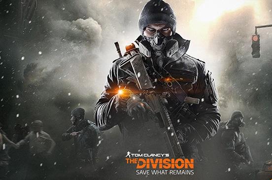 نمرات بازی The Division منتشر شد؛ تبلیغات الکی یوبی سافت (به روز رسانی شد)