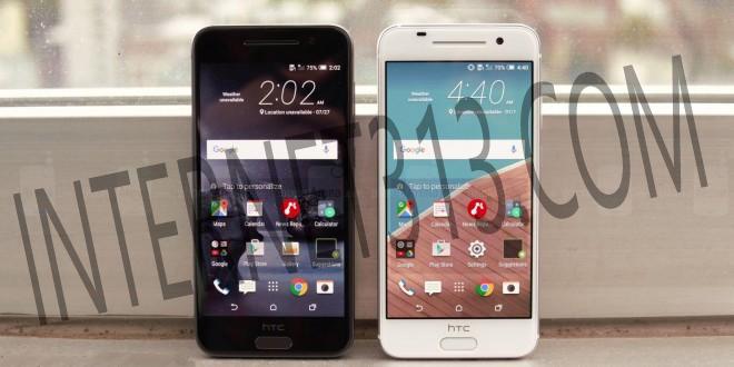گوشی HTC One A9
