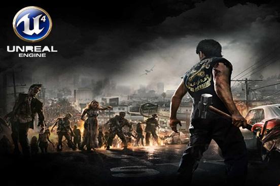 Dead Rising در آینده احتمالا از موتور گرافیکی Unreal Engine 4 استفاده خواهد کرد