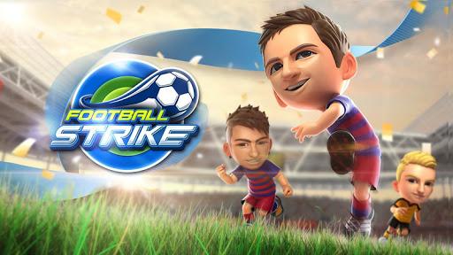 دانلود بازی اعتصاب فوتبال | Football Strike 1.5.5