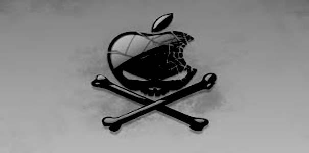 وصله های اپل برای آسیب پذیری خطرناک اس اس ال