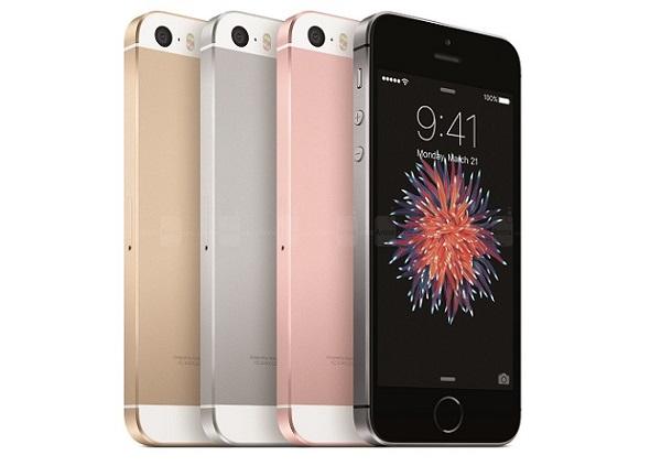آیفون SE: گوشی 4 اینچی که خواب را از چشم بزرگترین تولیدکنندگان جهان ربوده است!